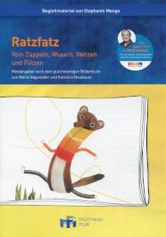 Ratzfatz