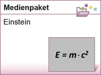 Einstein: Vom schlechten Schüler zum Nobelpreis?