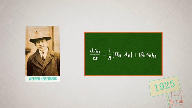 Quantenmechanik Teil 2