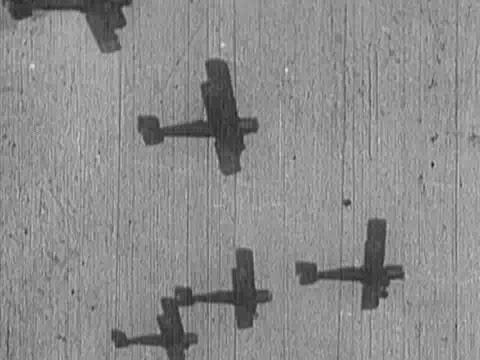 Luftkrieg im Ersten Weltkrieg