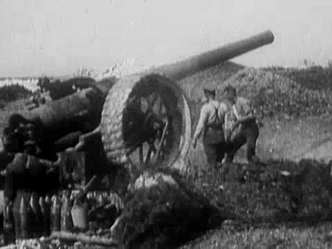 Schlacht an der Somme - Panzer