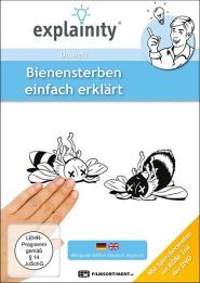 Bienensterben - einfach erklärt