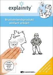 Bruttoinlandsprodukt - einfach erklärt
