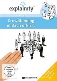 Crowdfunding - einfach erklärt