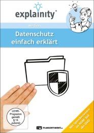 Datenschutz - leicht erklärt