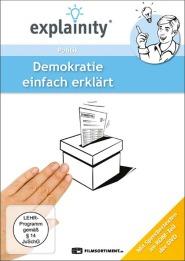 Demokratie - einfach erklärt
