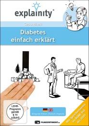 Diabetes - einfach erklärt