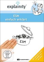 ESM - einfach erlärt