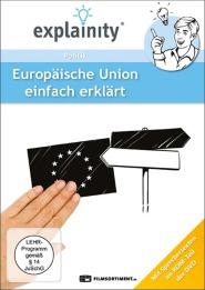 Europäische Union - einfach erklärt