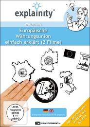 Europäische Währungsunion - einfach erklärt