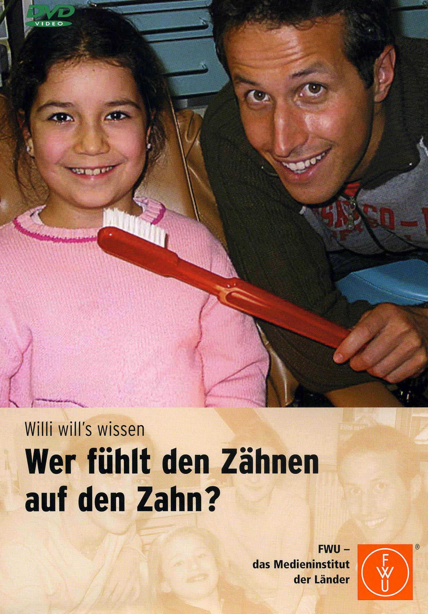 Willi will´s wissen: Wer fühlt den Zähnen auf den Zahn?