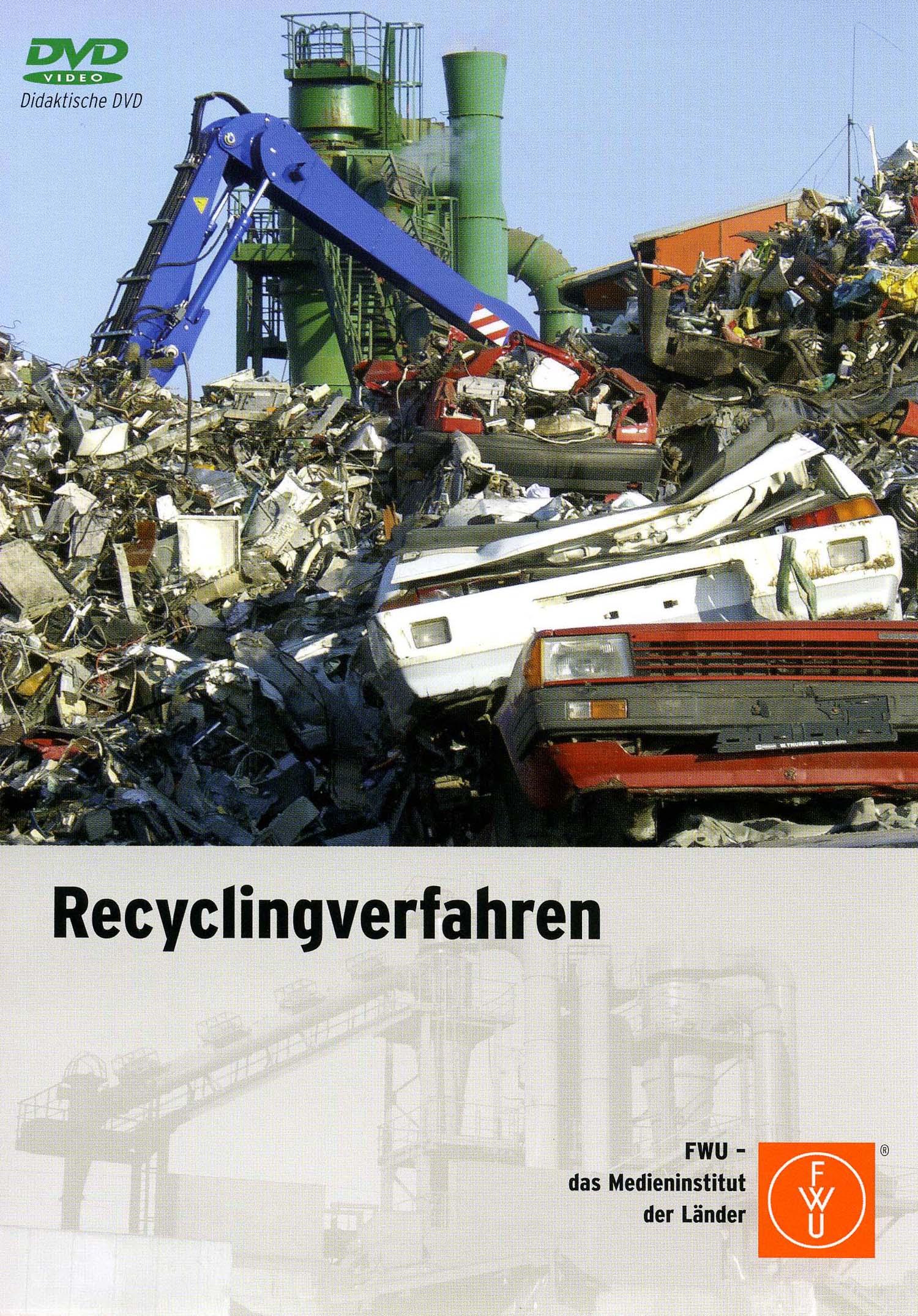Recyclingverfahren