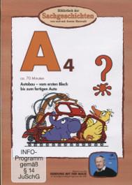 Bibliothek der Sachgeschichen - A4