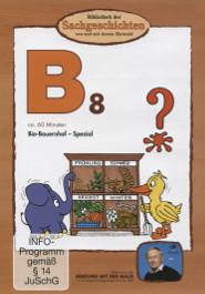 Bibliothek der Sachgeschichten - B8