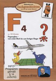 Bibliothek der Sachgeschichten - F4