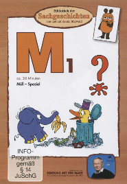 Bibliothek der Sachgeschichten - M1
