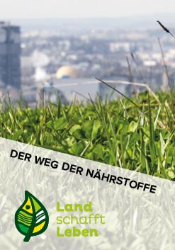 Der Weg der Nährstoffe in Österreich