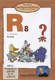 Bibliothek der Sachgeschichten -  R8