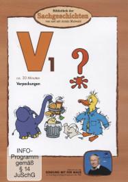 Bibliothek der Sachgeschichten -  V1
