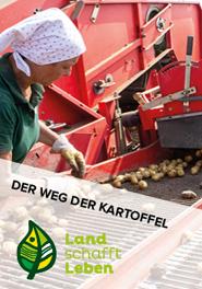 Der Weg der Kartoffel in Österreich