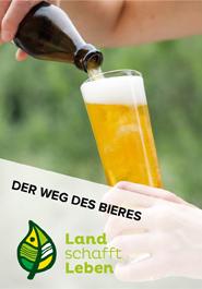 Der Weg des Bieres in Österreich