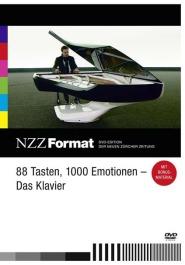 88 Tasten, 1000 Emotionen - Das Klavier