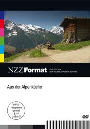Aus der Alpenküche