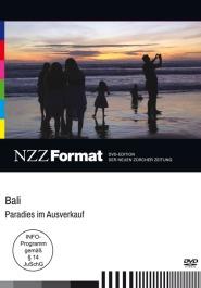 Bali - Paradies im Ausverkauf