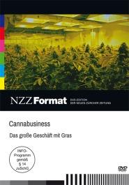 Cannabusiness - Das große Geschäft mit Gras