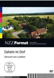 Daheim im Dorf - Sehnsucht nach Landleben