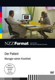 Der Patient - Manager seiner Krankheit