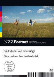 Die Indianer von Pine Ridge