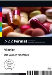 Vitamine - Das Märchen vom Mangel