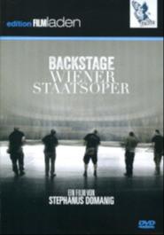 Backstage - Wiener Staatsoper