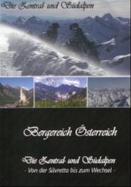 Bergreich Österreich