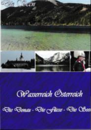 Wasserreich Österreich - Die Seen