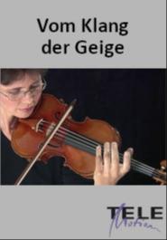 Vom Klang der Geige