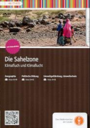 Die Sahelzone