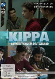 Kippa - Antisemitismus in Deutschland