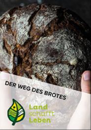 Der Weg des Brotes in Österreich
