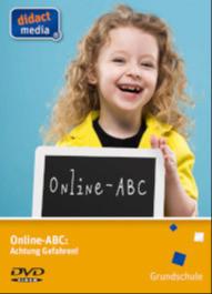 Online-ABC: Achtung Gefahren!