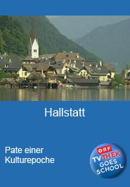 Hallstatt - Pate einer Kulturepoche