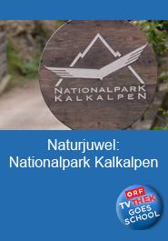 Naturjuwel: Nationalpark Kalkalpen