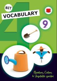 Bit Vocabulary - Teil 4