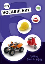 Bit Vocabulary - Teil 6