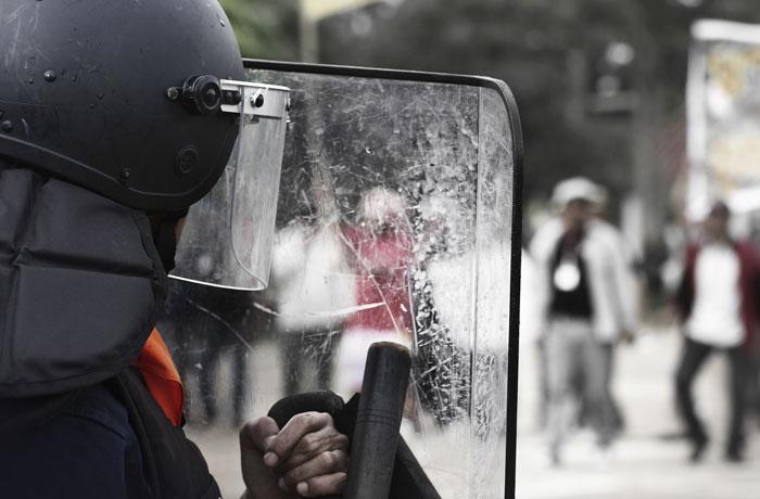 Rechtspopulismus – Rechtsextremismus