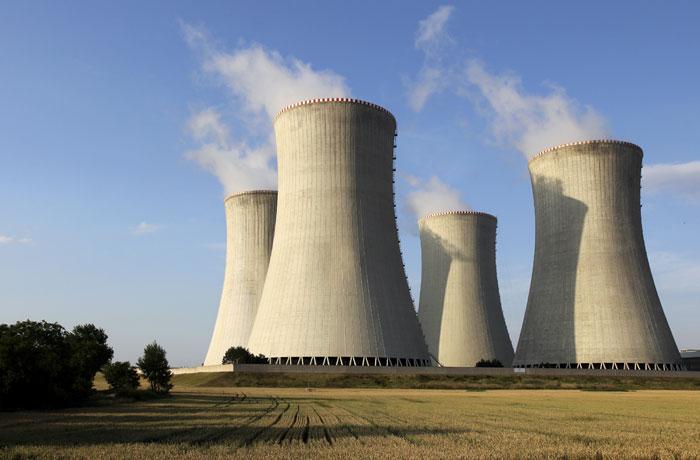 Kernenergie und Radioaktivität