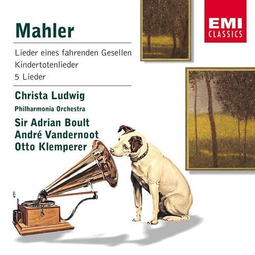 MAHLER, G: Lieder (Ludwig)