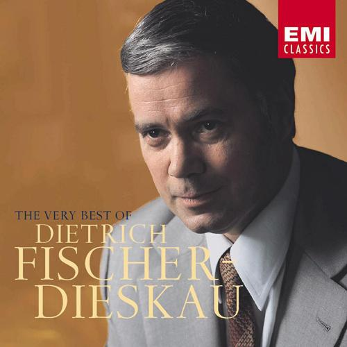 FISCHER-DIESKAU, Dietrich: Very Best of (The)