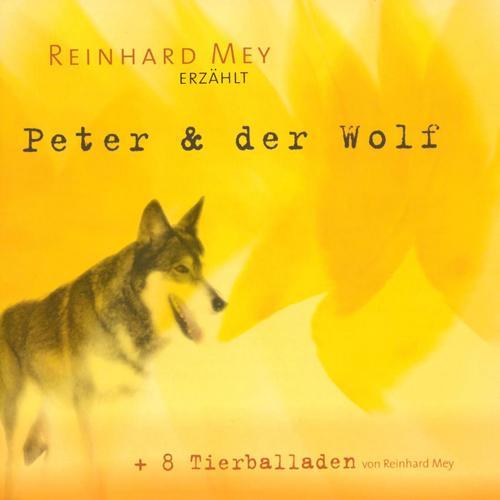 PROKOFIEV, S.: Peter and the Wolf / MEY, R.: Hasengebet / Der Bar, Der Ein Bar Bleiben Wollte (Mey)